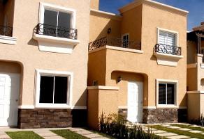 Foto de casa en venta en  , privada esmeralda, pachuca de soto, hidalgo, 0 No. 01
