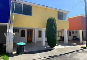 Foto de casa en renta en privada eucalipto 0, los cedros, metepec, méxico, 0 No. 01