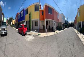 Foto de casa en renta en privada eucalipto 12, los cedros, metepec, méxico, 0 No. 01