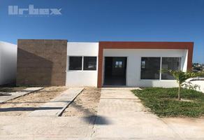 Foto de casa en venta en  , privada exhacienda kala, campeche, campeche, 0 No. 01
