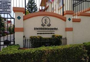 Foto de casa en venta en privada extremadura , villa del real, tecámac, méxico, 17903467 No. 01