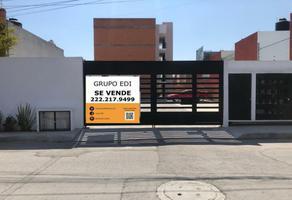 Foto de departamento en venta en privada faroles 12920, hacienda de castillotla, puebla, puebla, 0 No. 01