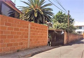 Foto de terreno habitacional en venta en privada ferrocarril de cuernavaca s/n , san jerónimo lídice, la magdalena contreras, df / cdmx, 13548904 No. 01