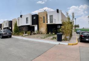Foto de casa en venta en privada flow de abelia , privada de san javier, mineral de la reforma, hidalgo, 0 No. 01