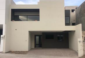 Foto de casa en venta en privada forja real 100, alamitos, san luis potosí, san luis potosí, 0 No. 01
