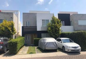 Foto de casa en venta en privada framboyanes 3, san miguel totocuitlapilco, metepec, méxico, 0 No. 01