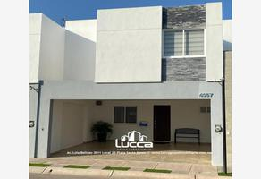 Foto de casa en venta en privada frambuesa 01, la conquista, culiacán, sinaloa, 17430968 No. 01