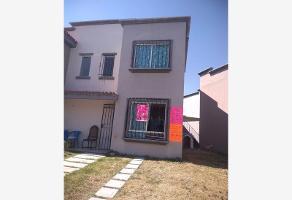 Foto de casa en venta en privada francisco i. madero 8, jardines de huehuetoca, huehuetoca, méxico, 0 No. 01
