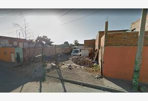 Foto de terreno habitacional en venta en privada francisco villa 208, división del norte, san luis potosí, san luis potosí, 15612710 No. 01