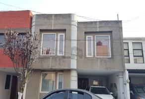 Foto de casa en renta en privada fresnos , los cedros, metepec, méxico, 19967042 No. 01