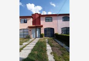 Foto de casa en renta en privada fuente de la vida 56, ex-hacienda san jorge, toluca, méxico, 0 No. 01