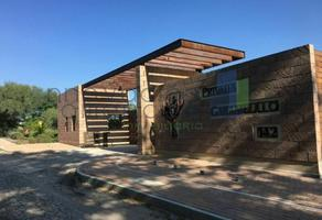 Foto de terreno habitacional en venta en privada garambullo , juriquilla, querétaro, querétaro, 0 No. 01