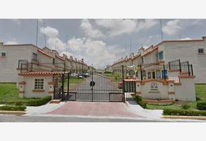 Foto de casa en venta en privada garibia 0, villa del real, tecámac, méxico, 0 No. 01