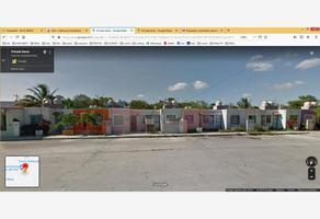 Foto de casa en venta en privada garza 45, galaxia las torres, benito juárez, quintana roo, 0 No. 01