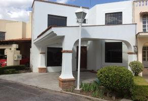 Foto de casa en venta en privada génesis , rinconada de los viveros, puebla, puebla, 6373535 No. 01