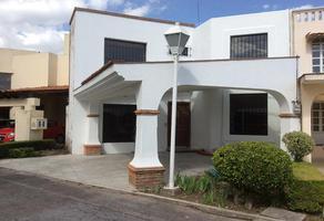 Foto de casa en venta en privada génesis , santa cruz buenavista, puebla, puebla, 6373535 No. 01