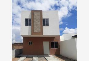 Foto de casa en venta en privada golondrinas , los llanos, arteaga, coahuila de zaragoza, 0 No. 01