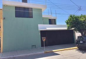 Foto de casa en venta en privada gonzalez de la vega 100, chapultepec, durango, durango, 11151130 No. 01
