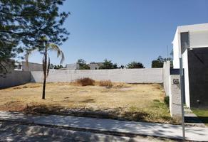 Foto de terreno habitacional en venta en  , privada guadalupe, aguascalientes, aguascalientes, 0 No. 01