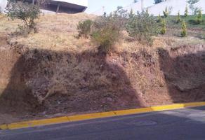 Foto de terreno habitacional en venta en privada hacienda de la soledad ( interlomas ) , hacienda de las palmas, huixquilucan, méxico, 20053233 No. 01