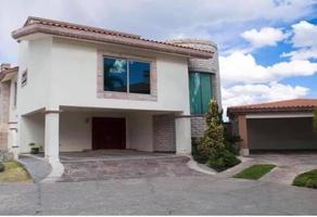 Foto de casa en renta en privada haciendas , haciendas del campestre, durango, durango, 0 No. 01