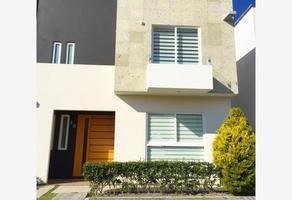 Foto de casa en renta en privada higueras 58, campestre metepec, metepec, méxico, 12900097 No. 01