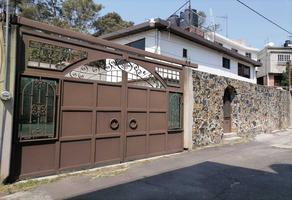 Foto de casa en venta en privada hueycalco 1 , san andrés ahuayucan, xochimilco, df / cdmx, 0 No. 01