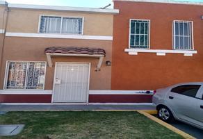 Foto de casa en venta en privada irus manzana 35 lt 1interior 42 , real del cid, tecámac, méxico, 19347855 No. 01