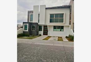 Foto de casa en renta en privada jade residencial 102, residencial diamante, pachuca de soto, hidalgo, 19397164 No. 01