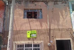 Foto de casa en venta en privada janitzio 110, michoacán, león, guanajuato, 0 No. 01