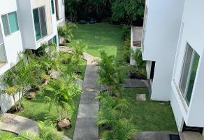 Foto de departamento en venta en privada jardin chipitlan , las palmas, cuernavaca, morelos, 0 No. 01