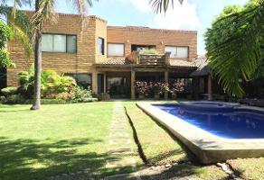 Foto de casa en venta en privada jazmín , residencial sumiya, jiutepec, morelos, 14029614 No. 01
