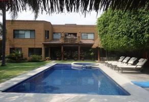 Foto de casa en renta en privada jazmín , sumiya, jiutepec, morelos, 22048174 No. 01