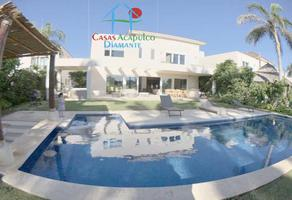 Foto de casa en renta en privada jazmín villa 2, villas de golf diamante, acapulco de juárez, guerrero, 0 No. 01