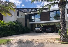 Foto de casa en renta en privada kanha , yucatan, mérida, yucatán, 14267233 No. 01