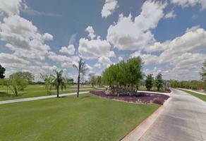 Foto de terreno habitacional en venta en privada kilil , yucatan, mérida, yucatán, 0 No. 01