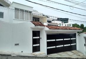 Foto de casa en venta en privada la cocha 1, playa guitarrón, acapulco de juárez, guerrero, 8870330 No. 01