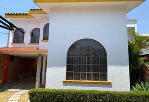 Foto de casa en venta en privada la fortuna 14, morillotla, san andrés cholula, puebla, 0 No. 01