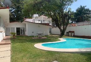 Foto de casa en renta en privada la gloria , palmira tinguindin, cuernavaca, morelos, 0 No. 01