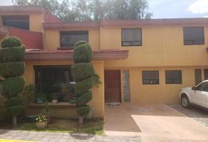 Foto de casa en venta en privada la joya 55, villas de la joya, ecatepec de morelos, méxico, 0 No. 01