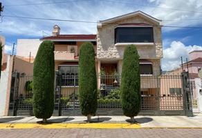 Foto de casa en venta en  , privada la morena, tulancingo de bravo, hidalgo, 18438405 No. 01