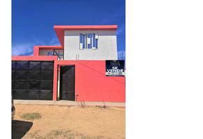 Foto de casa en venta en  , privada la morena, tulancingo de bravo, hidalgo, 19356341 No. 01