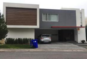 Foto de casa en venta en privada la paloma 24, club de golf la loma, san luis potosí, san luis potosí, 0 No. 01