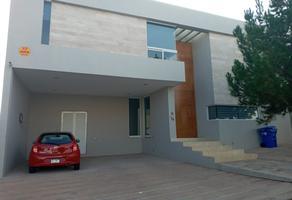 Foto de casa en renta en privada la paloma calle paloma 14, club de golf la loma, san luis potosí, san luis potosí, 0 No. 01