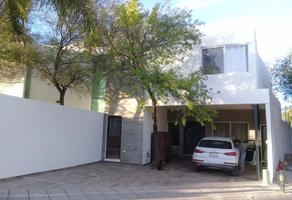 Foto de casa en venta en privada la piedra 000, residencial las plazas, aguascalientes, aguascalientes, 0 No. 01