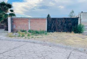 Foto de terreno habitacional en venta en privada la san martina , loma dorada diamante, durango, durango, 0 No. 01
