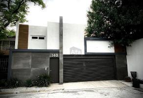 Foto de casa en venta en privada labastida , del valle, san pedro garza garcía, nuevo león, 0 No. 01