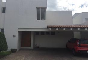 Foto de casa en renta en privada laborcilla , privada bugambilias, querétaro, querétaro, 0 No. 01