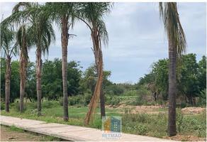 Foto de terreno comercial en venta en privada las flores , desarrollo urbano 3 ríos, culiacán, sinaloa, 18040013 No. 01
