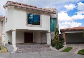 Foto de casa en renta en privada las haciendas , haciendas del campestre, durango, durango, 17088056 No. 01